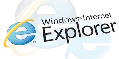IE logos