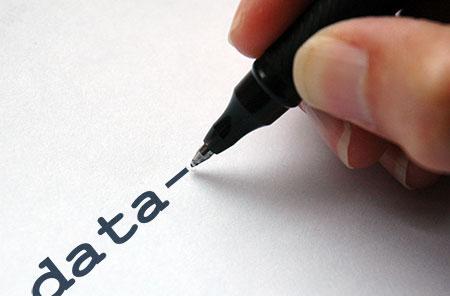 Writing data- attribute