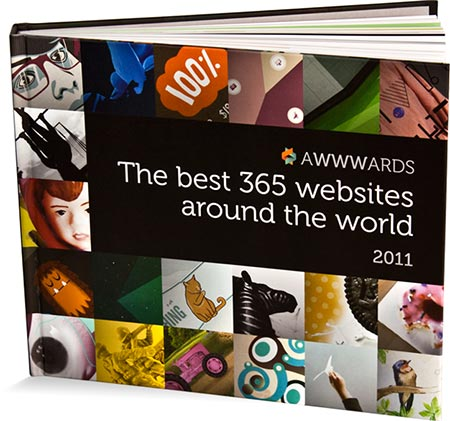 Book: The Best 365 Websites Around the World (2011)