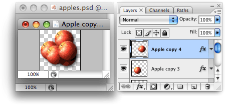 Edit Smart Object in document window