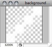 Background Pattern Creation