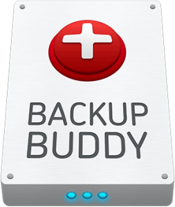 BackupBuddy logo