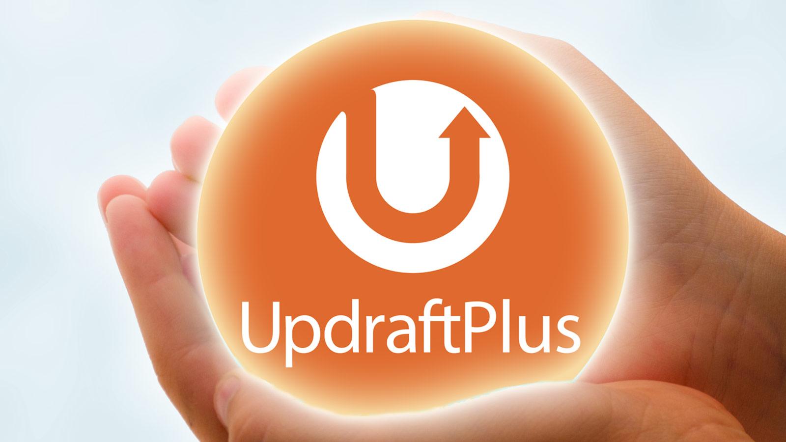 UpdraftPlus tutorial